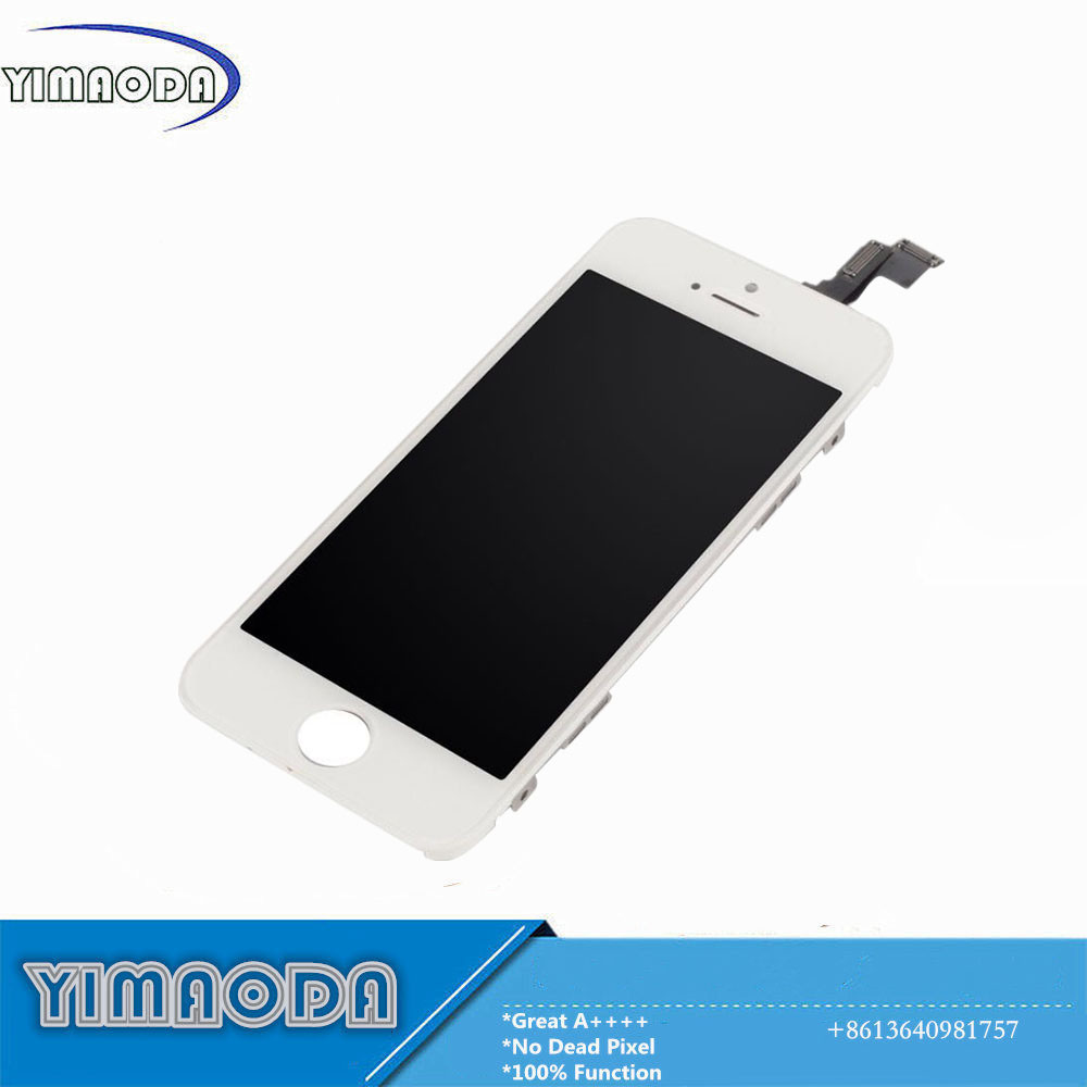 Original Mobile Phone LCD Touch Screen for iPhone 5s LCD