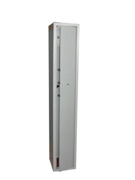 Key Lock Gun Cabinet (GUN-S1250K/3)