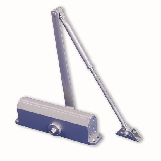Adjustable Aluminum Door Closer (DT-514)