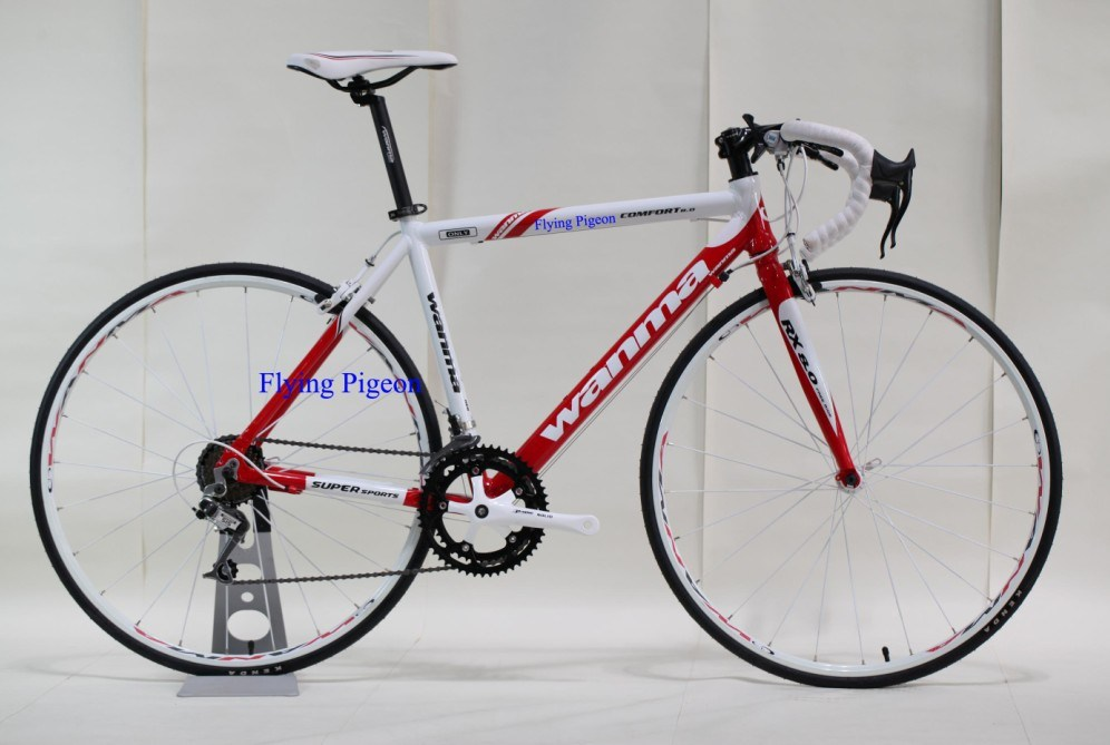"High Quality 27"" Road Racing Bike (FP-RB-07)"