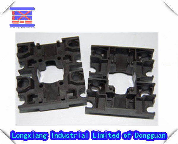Complicated Plastic Injection Molding Parts