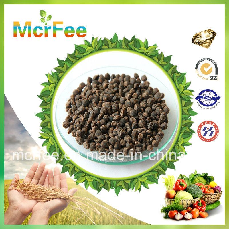 NPK20-20-20+Te 100% Water Soluble Compound Fertilizer