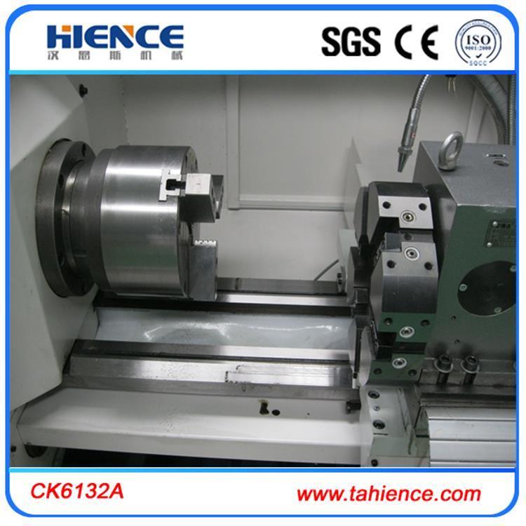 Cheap Small CNC Lathe Machine Ck6132A