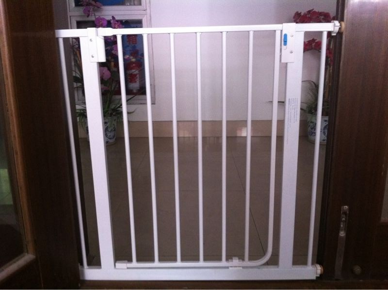 ... Metal Baby Safety Gate - China White Baby Safety Gate, Baby