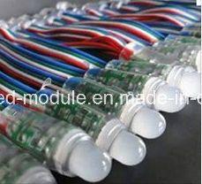 Outdoor IP68 DMX Addressable IC16703 LED Pixel Light