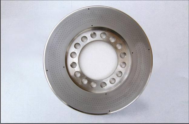 Spinneret for Chemical Fiber Production Line Fiber Machine