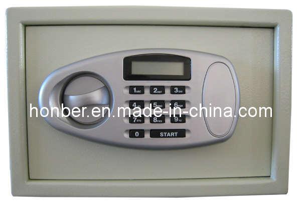 Digital Safe with LCD Display (ELE-SB200A1)