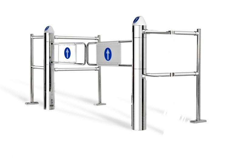 Supermarket Swing Gate (SY-DT01-09)