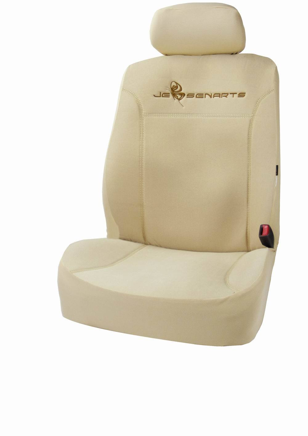 Polyester Nylon Car Seat Covers 101