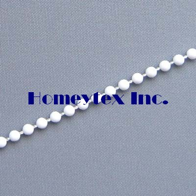 China Plastic Ball Chain Roller Blind Components China