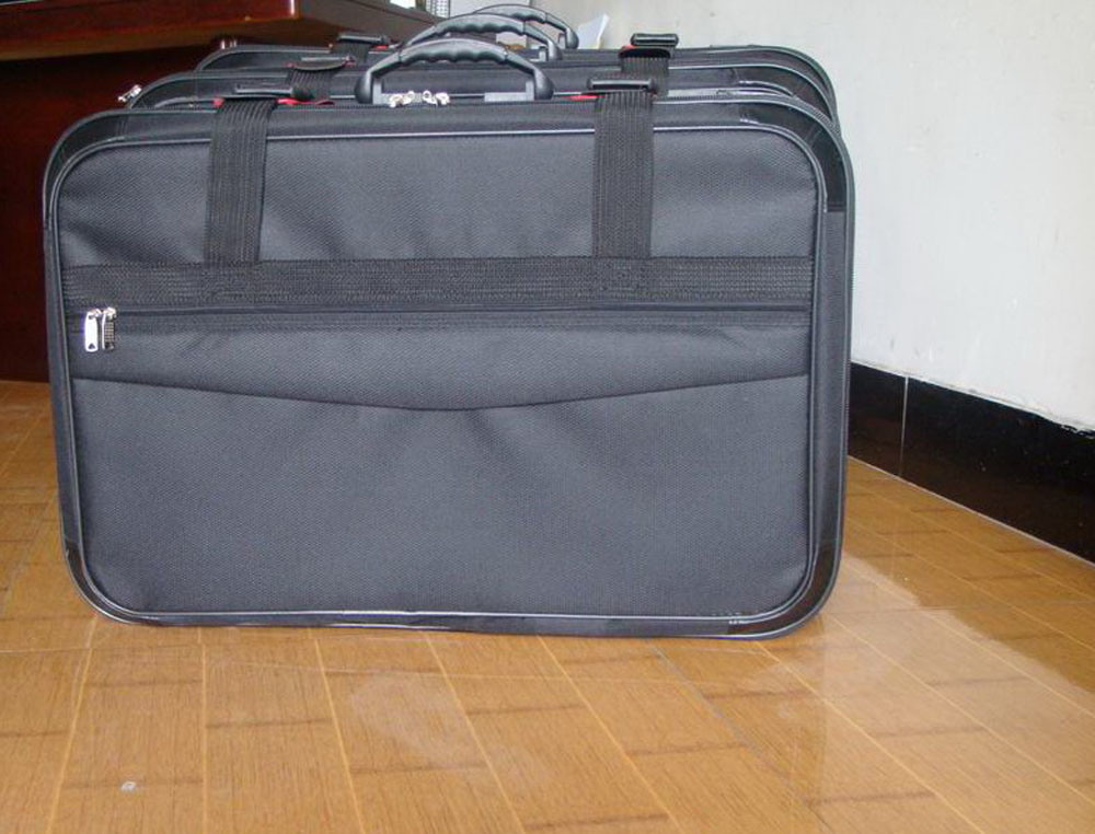Skd Soft Luggage (S-14)