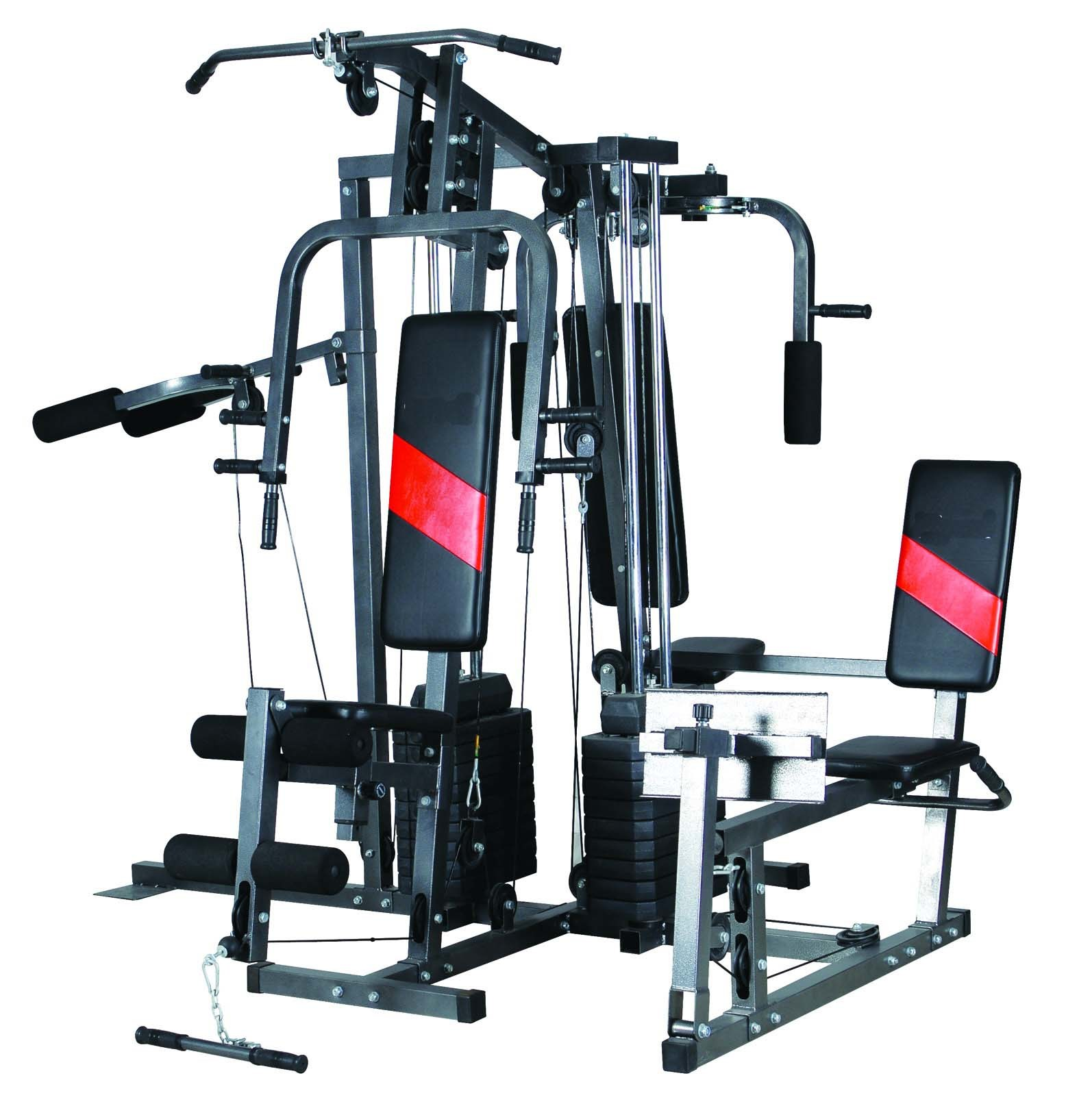 Maximuscle home gym dimensions crafts - Images of home gyms ...
