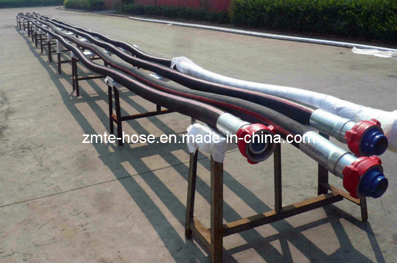 API 7k Rotary Drilling Rubber Hoses