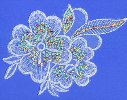 Embroidery.com: Free Standing Lace - Embroidery Designs