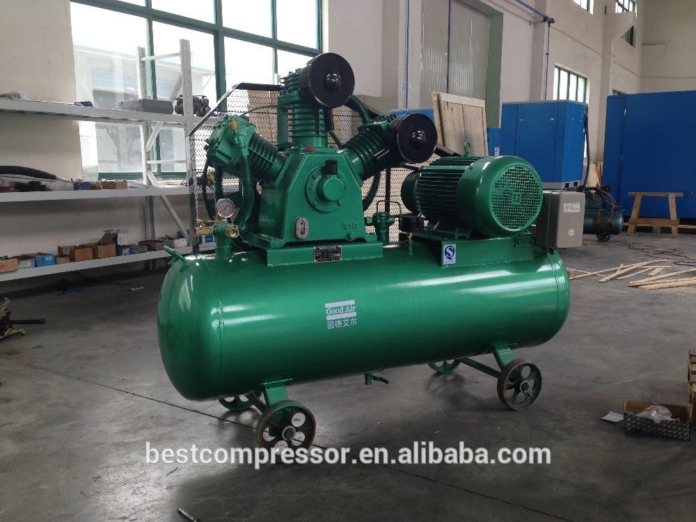 Portable Piston Air Compressor (SSH-12040)