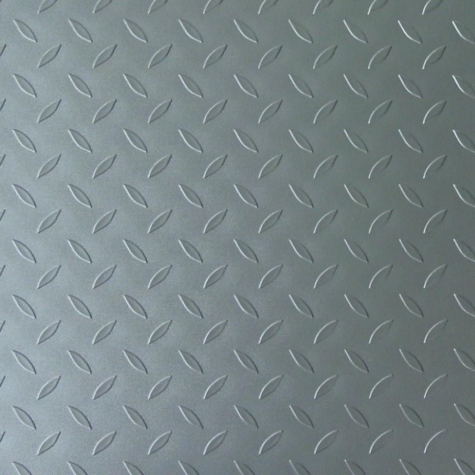 Metallic Series PVC Floor Tiles (HX B1803)