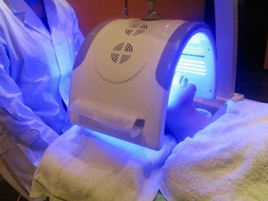 1PDT Skin Rejuvenation Beauty Equipment (L800)