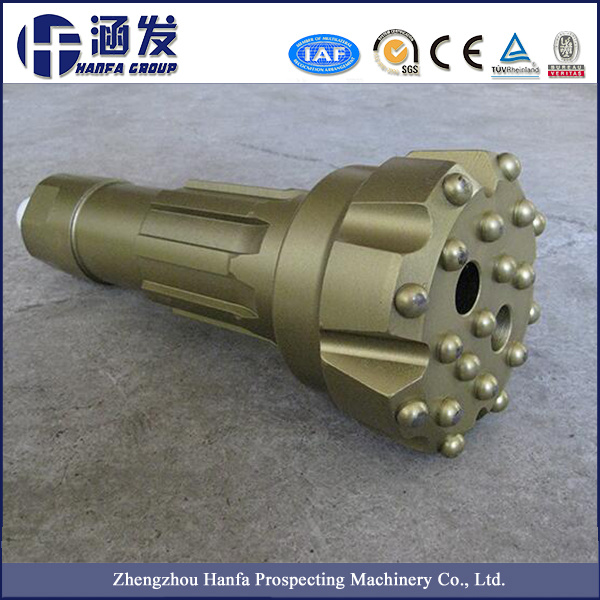 High Medium Low Air Pressure Down The Hole DTH Hammer