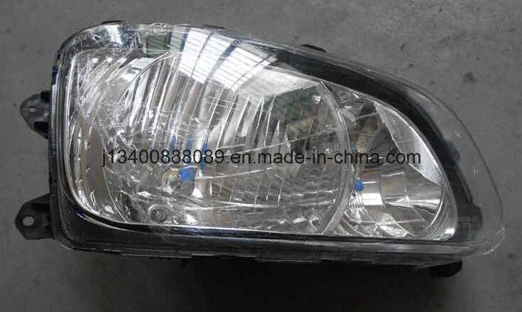 Truck Part- Headlamp Assy Rh for China Hino 700