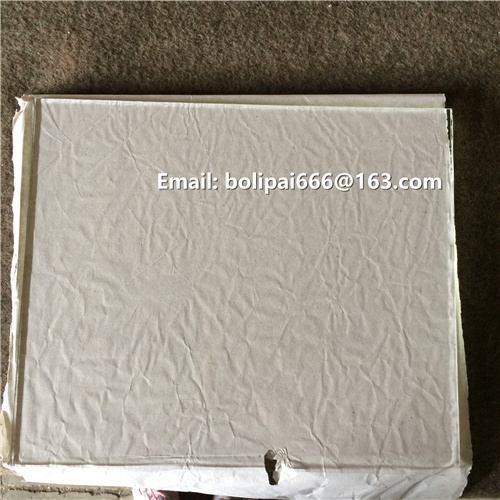 Borosilicate Float Glass Sheet 3.3