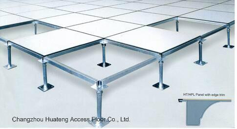 HPL Finish Raised Access Flooring