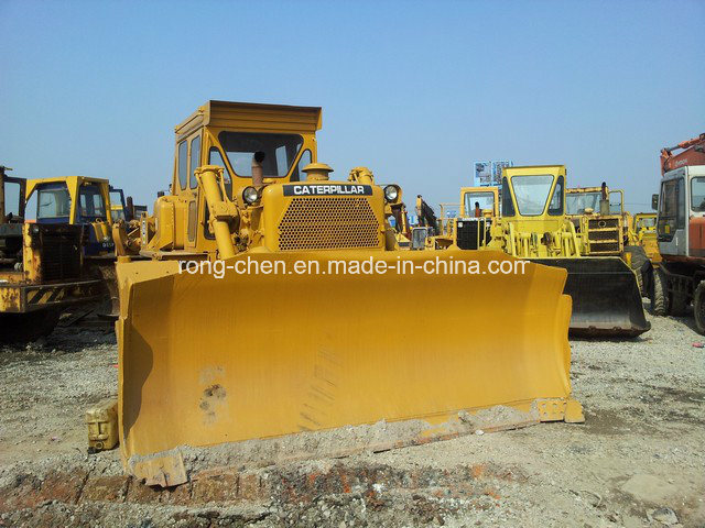 Caterpillar Used Bulldozer D8k, Used Cat D8k Bulldozer