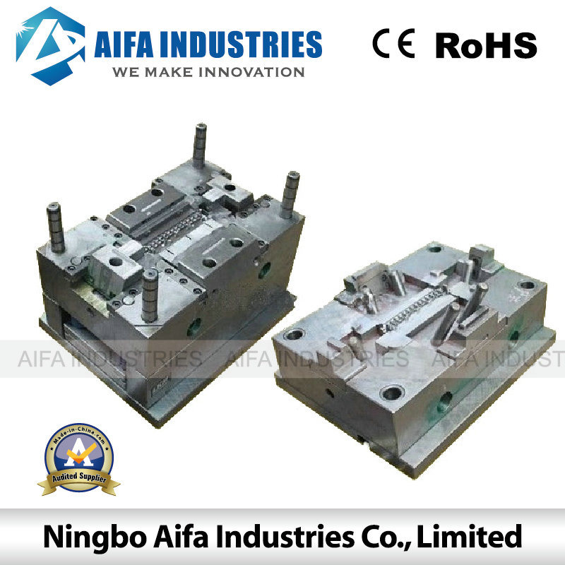 Hot Sale Electronic Parts Plastic Injection Mold