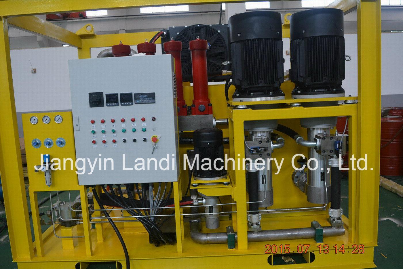 Hydraulic Power Unit (Hydraulic Power Pack) for Heavy Industry