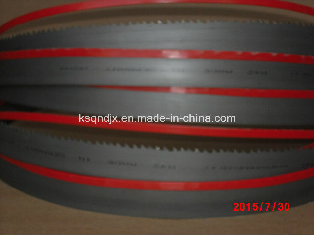 Saw Blade for Cutting Steel and Metal