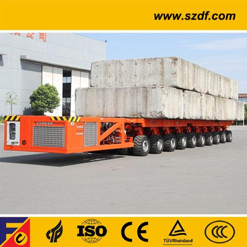 Spmt Hydraulic Modular Transporter (DCMC)