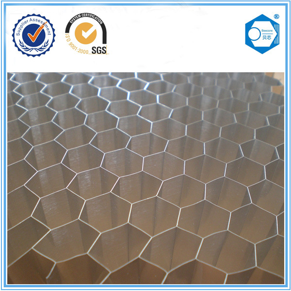 Beecore Construction Material Aluminum Honeycomb Core