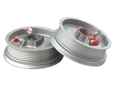 9′′ Cable Drum / Garage Door Cable Drum