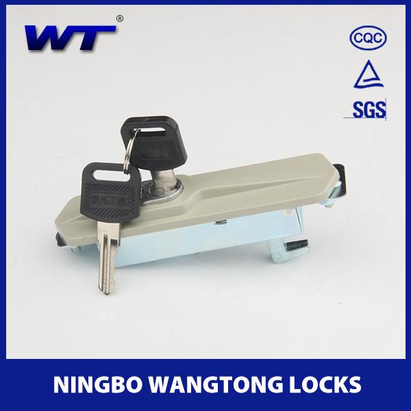 Push Sliding Furniture Lock 1511