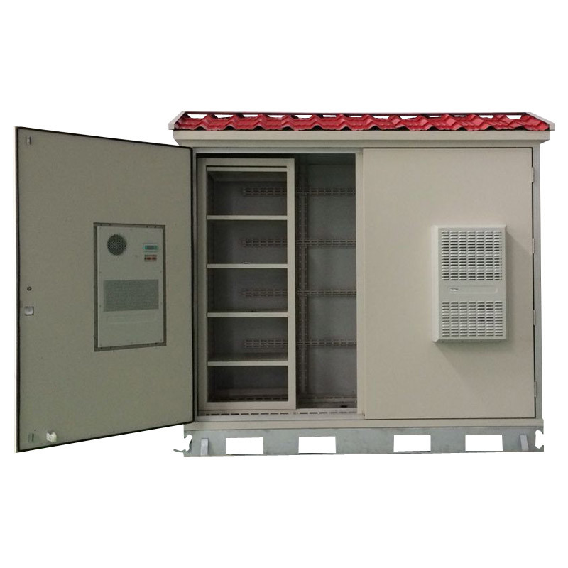 New Style of Cabinet Used in Telecommunication Industry