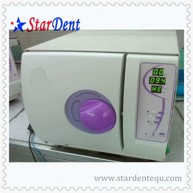 Class N Dental Sterilizer Autoclave with CE