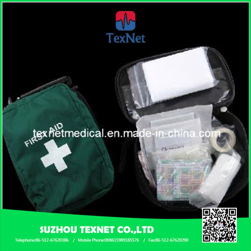 CE and ISO Certified First-Aid Bag