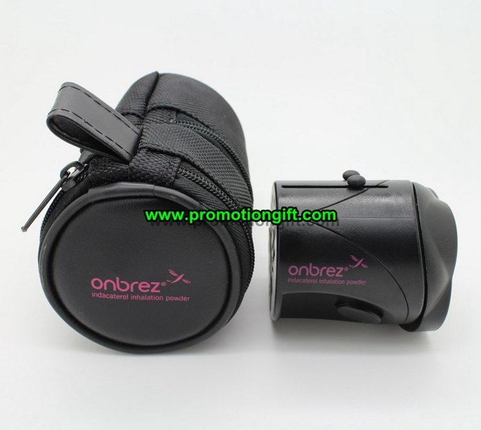 Universal USB Travel Plug