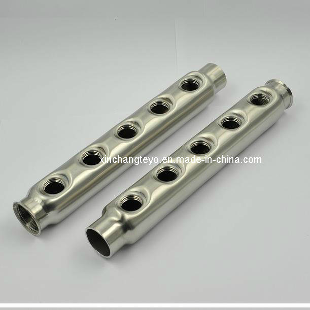 304 Stainless Steel Manifold for Underfloor Heating