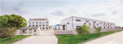 Electrical Counting Bottling Line of Pharmaceutical Packing Machine