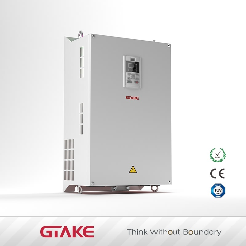 Gk800 High Performance Frequency Inverter