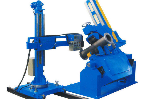Wm2020 Light Duty Welding Manipulators