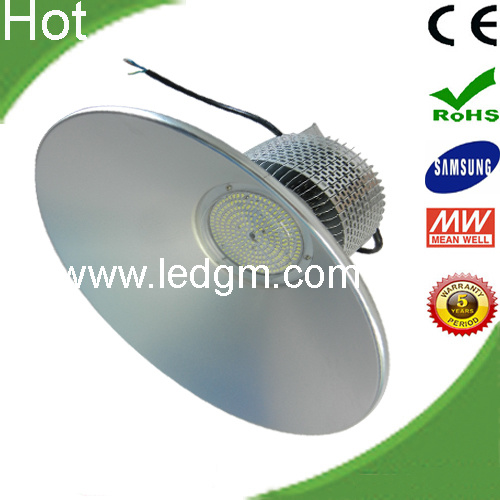 Pure White/ Warm White / Cool White 120W LED High Bay 277V
