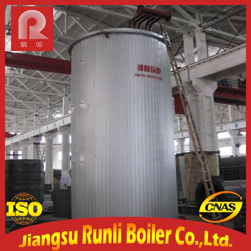 Heavy Oil Fuel Hot Oil Boilers