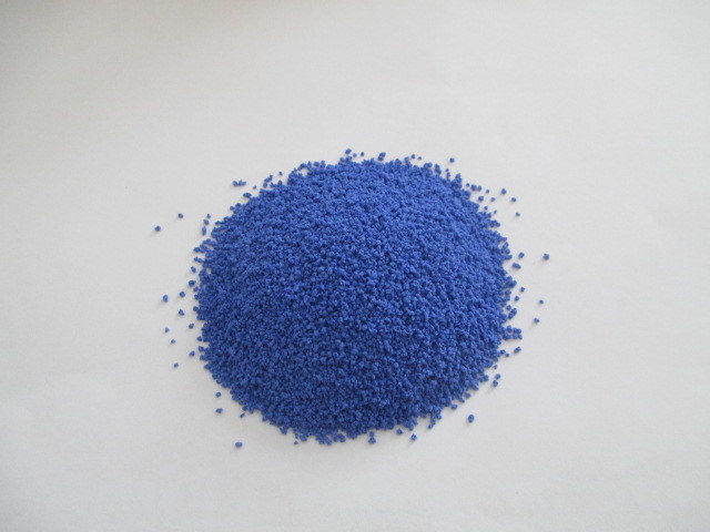 Professional Manufacturer for Colored Speckles/Color Sodium Sulfate