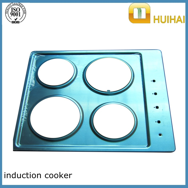 Metal Stamping Mould for Gas Cooker