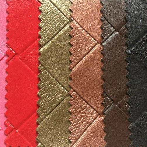 Profesional Manufacture for Purse Leather (1380)