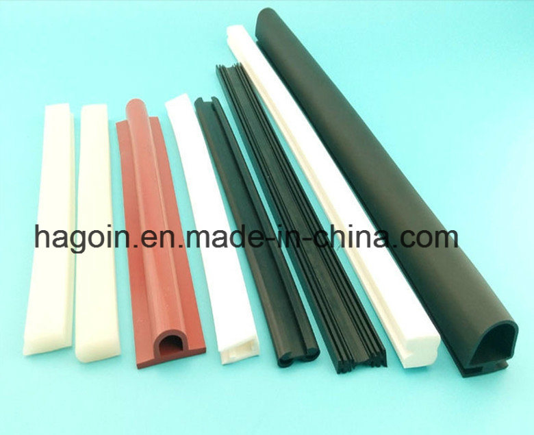 Food Grade Silicone Rubber Gasket Seal