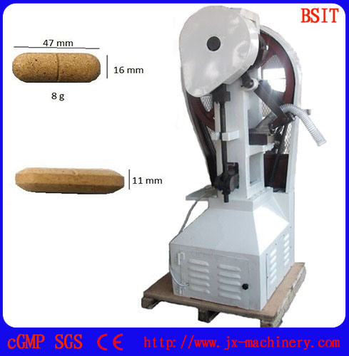 Tablet Press of Pharmaceutical Machine