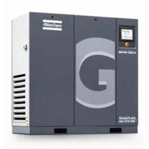 Atlas Copco Screw Air Compressor (GA30+ GA37+ GA45+ GA55+ GA75+)
