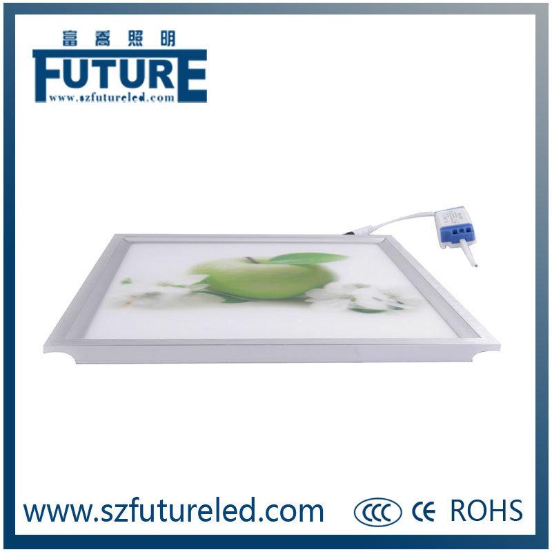 LED Ceiling Lamp Indoor Lighting Stylish Square LED Panel Lights